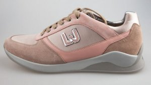 Liu Jo Sneakers Leder