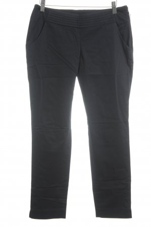 Liu jo Jersey Pants dark blue simple style