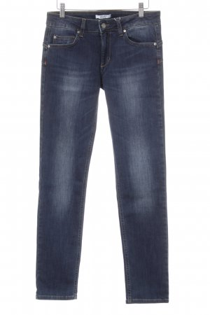Liu jo Stretch Jeans dunkelblau Casual-Look