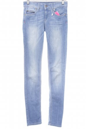 Liu jo Stretch Jeans himmelblau Jeans-Optik