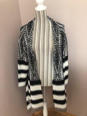 Liu jo Knitted Coat multicolored