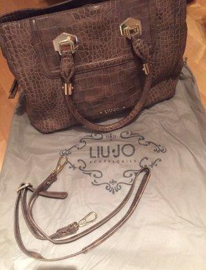 Liu jo Handbag light brown-brown
