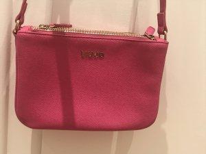 Liu Jo Tasche Pink inkl. Staubbeutel