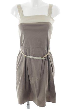 Liu jo Pinafore dress multicolored elegant