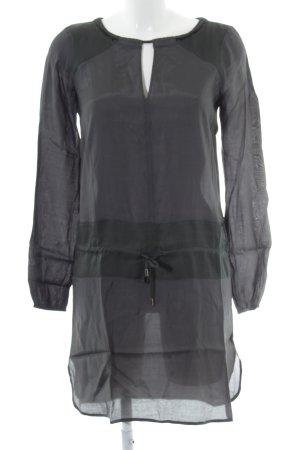 Liu jo Tunikakleid dunkelgrün Casual-Look