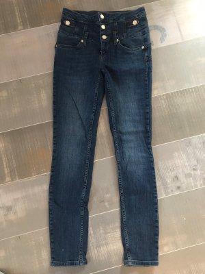 LiuJo Jeans blau Gr. 27