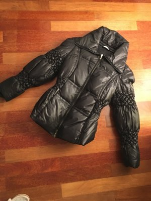 Liu jo Down Jacket black nylon