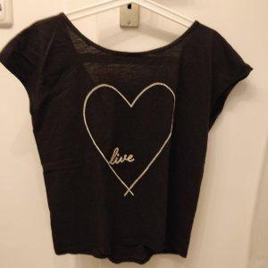 Live T-Shirt von ZARA