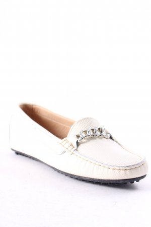 Liverpool Slipper creme Casual-Look
