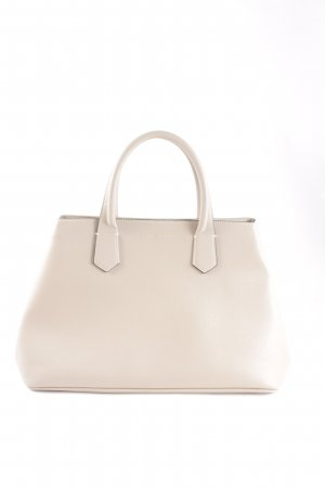 Liviana Conti Shopper nude-creme Street-Fashion-Look
