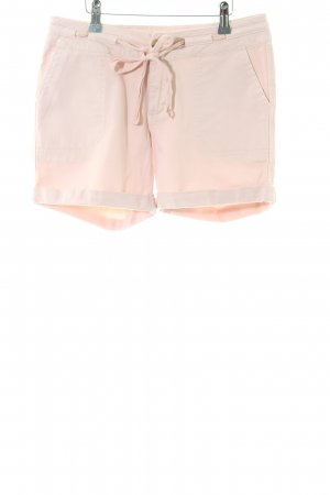 Livre Jeansshorts creme Casual-Look