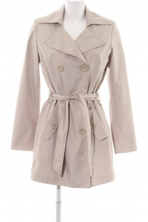 Livre Trenchcoat wollweiß Casual-Look