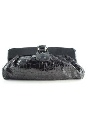 Liz Claiborne Handtasche schwarz Elegant