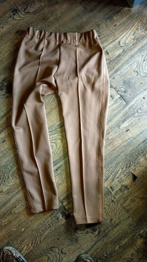 Riding Trousers camel