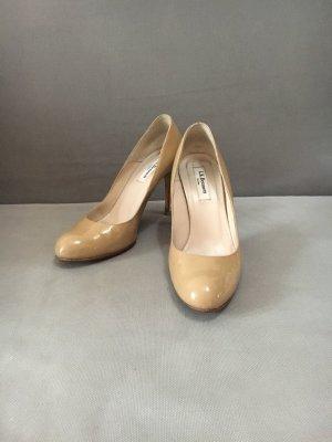 LK Bennet high Heels, Größe 37,5, beige