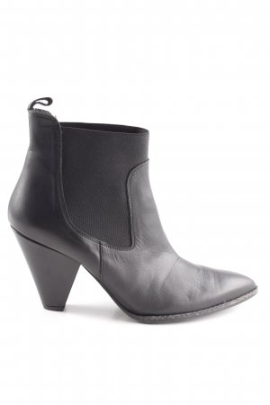 Lloyd Ankle Boots schwarz