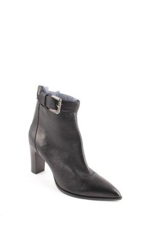 Lloyd Booties schwarz Street-Fashion-Look