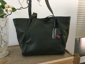 Lloyd Damen Leder Tasche
