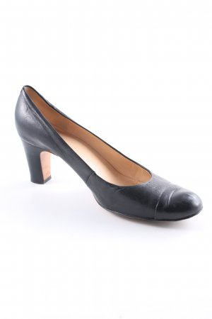 Lloyd High Heels schwarz