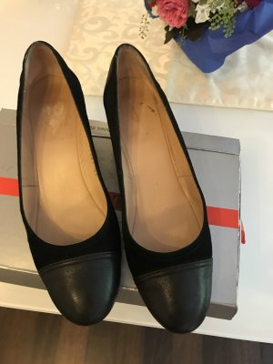 Ballerinas black