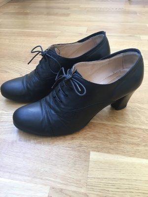 Lloyd Short Boots black