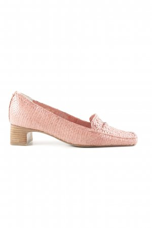 Lloyd Trotteur pink Business-Look