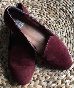 Loafer Bordeaux