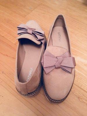 Loafer Catwalk rosa Gr.38