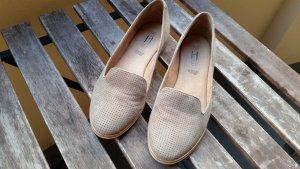Loafer Flats von 5th Avenue nur 4* getragen