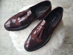 Loafer - Halbschuh - Gr. 39