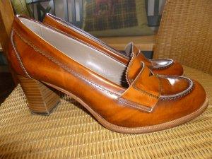 Loafer im Collegestil von Pertini