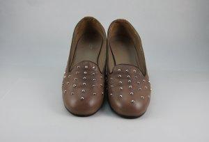Loafer // Marco // made in Italy // Nieten // 37 // Echtleder