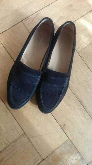 Loafer/Mokassins von Sioux