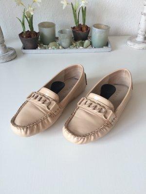 Loafer * nudefarben * Größe 37 * von Esprit