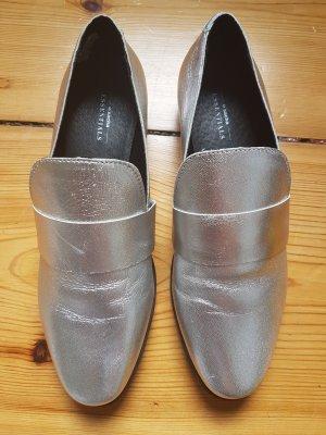 Loafer Silber von sacha