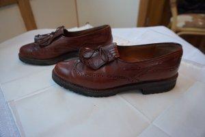 Loafer Slipper braun/cognac  Größe 38 der Marke Sirenella