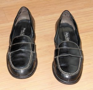 Loafer Slipper Gr.36