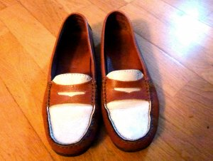 Loafer Slipper von TOD's 37