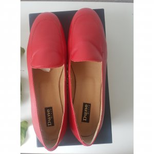 Dune Slippers red