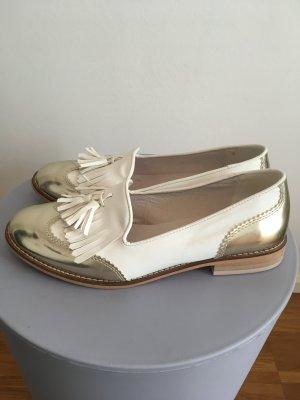 Loafer von Vero Moda in super Zustand