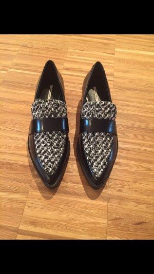 Loafer von Zara - neu