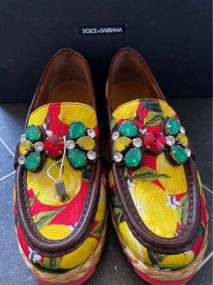 Loafers D&G