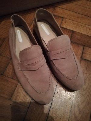 Loafers Leder wie neu