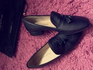 Loafers NEU 36