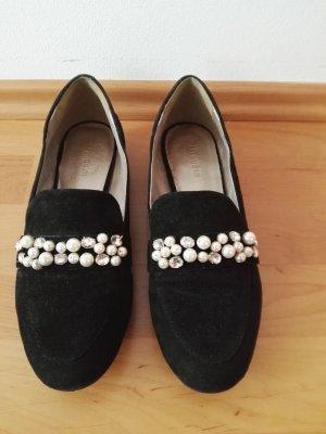 Loafers von Hallhuber