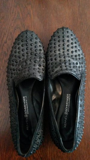 Loafers von Kennel+Schmengel