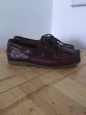 Loafers von Timberland