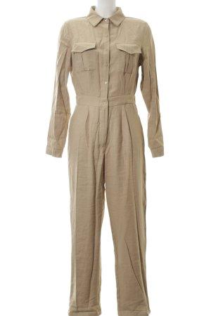 Loavies Jumpsuit beige Casual-Look