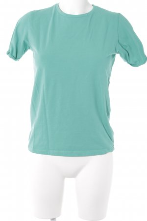 Loavies T-Shirt grün Casual-Look