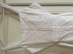 Lochstickerei Kleid von Karen Millen